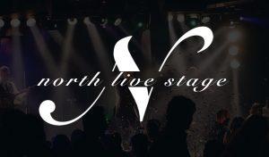 Εμπατή North Live Stage
