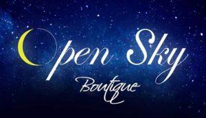 Boutique Open Sky