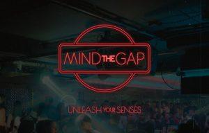 Mind The Gap Athens